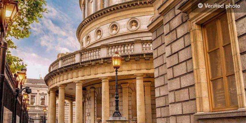 Dublin w piątce najbardziej kulturalnych miast Europy