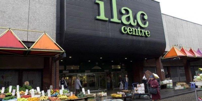Kobieta zginęła w galerii handlowej w Dublinie