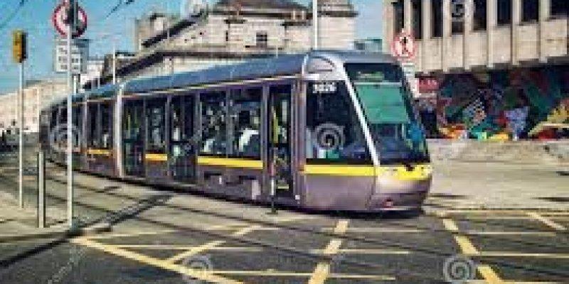 Nowa linia tramwajowa na północny zachód Dublina