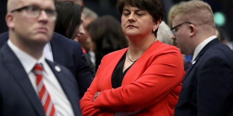 Sukces nacjonalistów w Irlandii Płn.