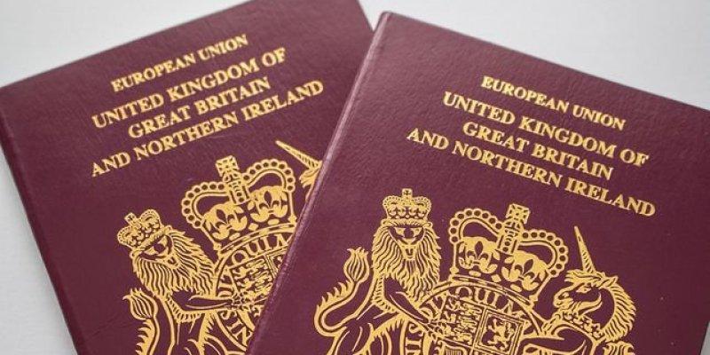 Irlandia wydała ponad 900 tys. nowych paszportów