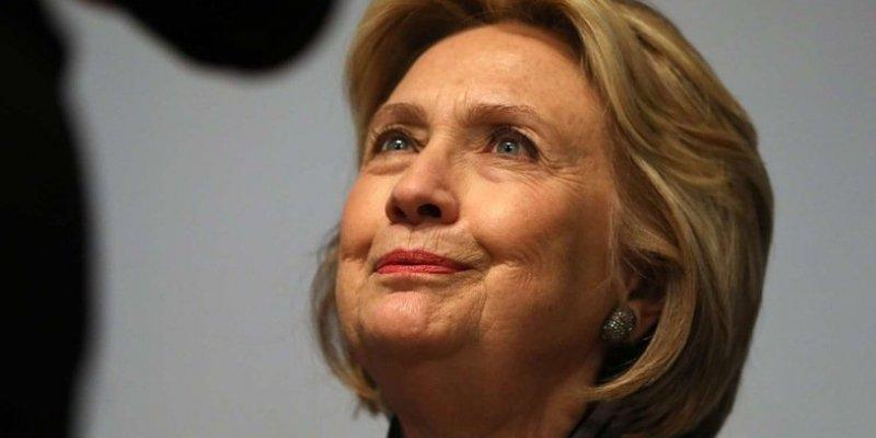 Hillary Clinton rektorem honorowym uniwersytetu w Belfaście