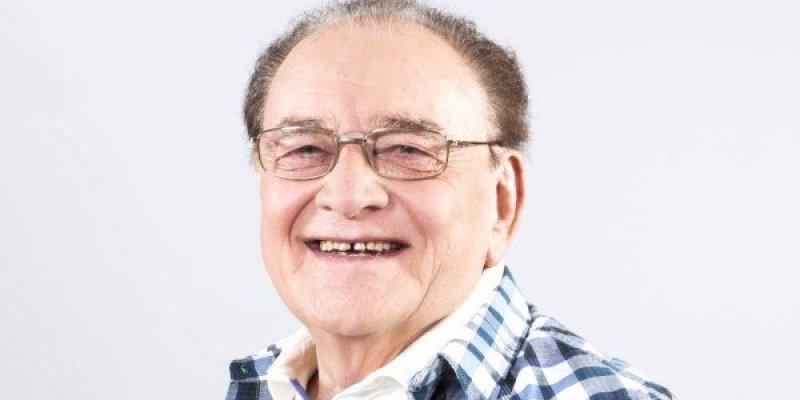 Zmarł Larry Gogan, gwiazda irlandzkiego radia