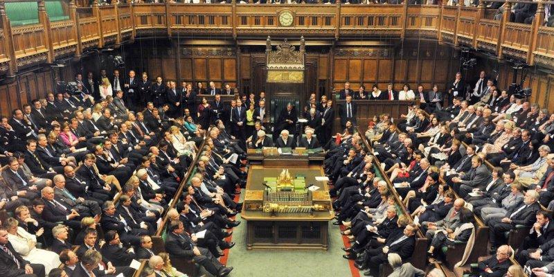 Przyjęty projekt ustawy o brexicie