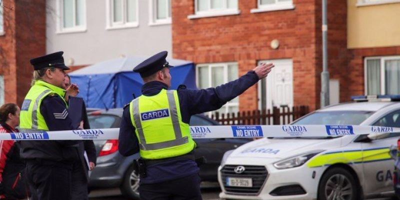 Mężczyzna zabity nożem w Wexford