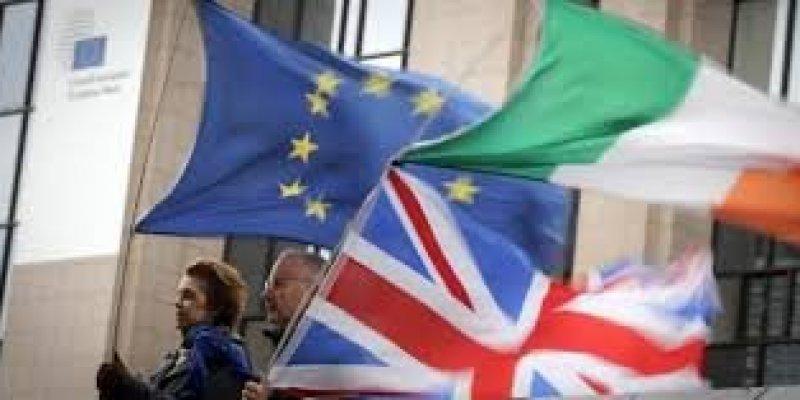 Irlandia woli Unię od Wielkiej Brytanii