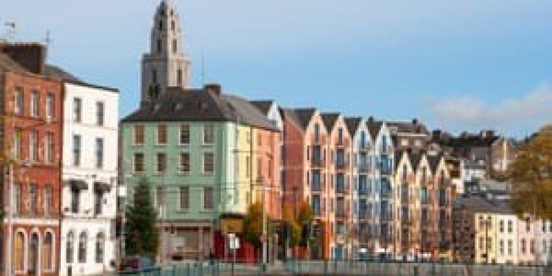 Cork nominowane do nagrody European Best Destination