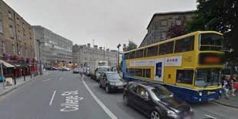 Dublin wśród europejskich miast, gdzie najdłużej dojeżdża się do pracy