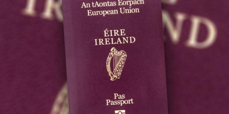 Ponad 20 tys. wniosków o irlandzkie obywatelstwo czeka na rozpatrzenie