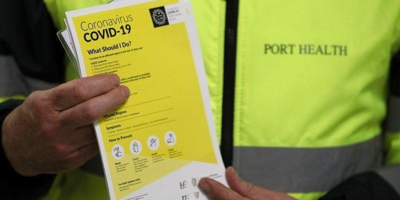 W Irlandii już ponad 70 osób zarażonych koronawirusem
