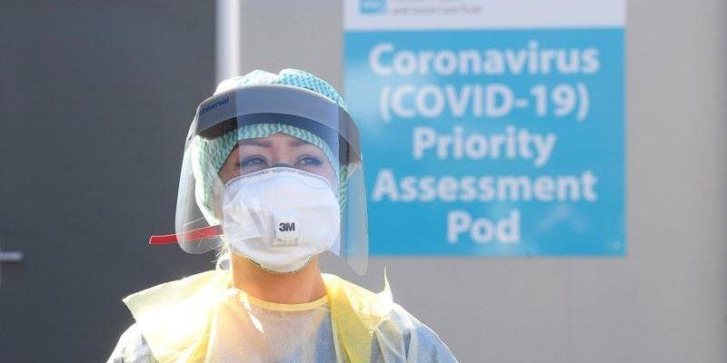 W Irlandii już 169 przypadków koronawirusa