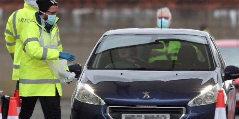 Prawie 5 tys. zarażonych w Irlandii, ponad tysiąc w Irlandii Płn.