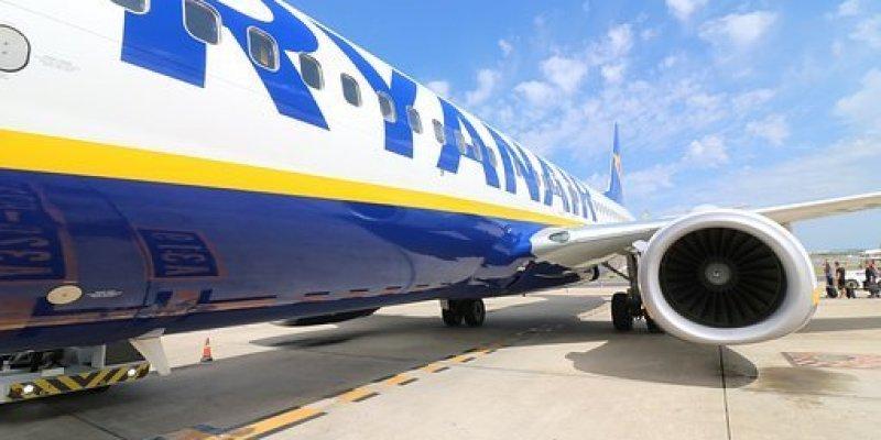 Ryanair może się wycofać z latania