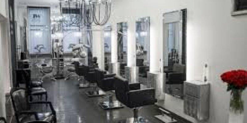 Salony fryzjerskie otwarte najwcześniej w połowie lipca