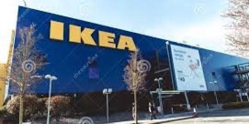 IKEA w Dublinie otworzy się już w poniedziałek