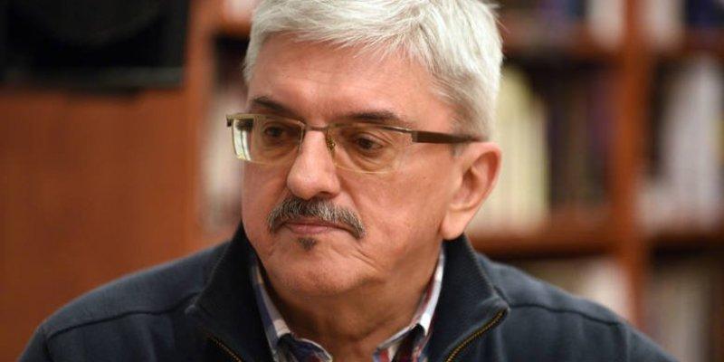 Marek Niedźwiecki odszedł z radiowej Trójki