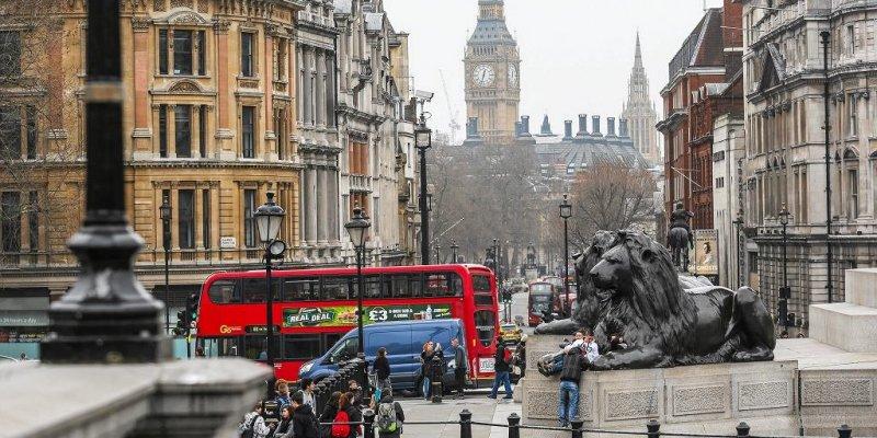 Wielka Brytania zmienia prawo migracyjne