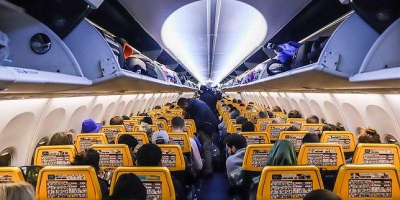 Ryanair wznawia loty na południe Europy