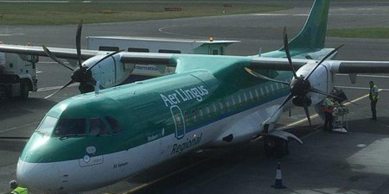 Aer Lingus zamierza wprowadzić nowe procedury