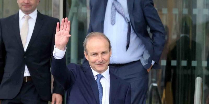 Od soboty jest nowy premier