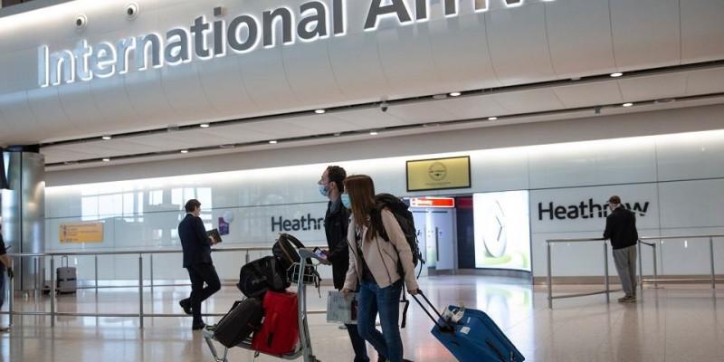 Anglia zniesie kwarantannę dla przyjezdnych z 60 krajów, dla Polaków też