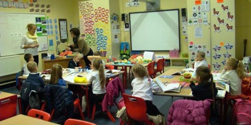 Dzieci wracające z zagranicznych wakacji przejdą kwarantannę