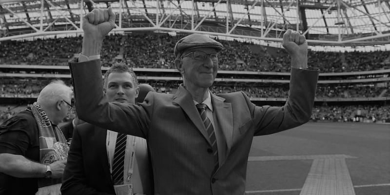 Nie żyje Jackie Charlton, były selekcjoner reprezentacji Irlandii