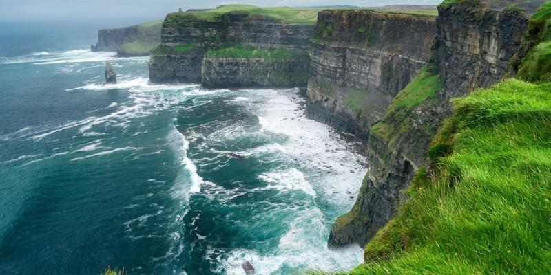 Irlandia musi poprawić klimat