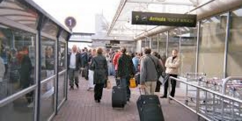 Zmiany dla pasażerów podróżujących do Irlandii
