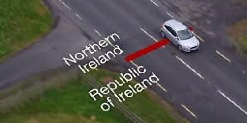 Brytyjczycy mogą zerwać negocjacje z UE z powodu granicy pomiędzy Irlandiami