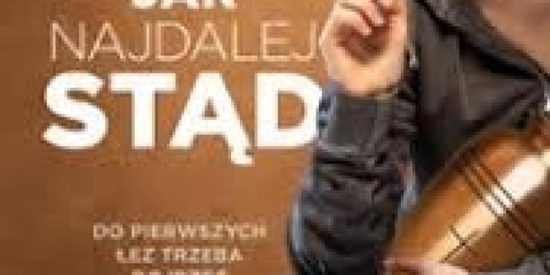 Jak najdalej stąd - polski film z akcją w Irlandii