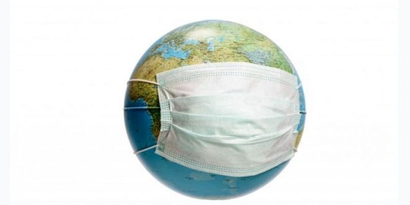 Nowy, wspaniały postpandemiczny świat