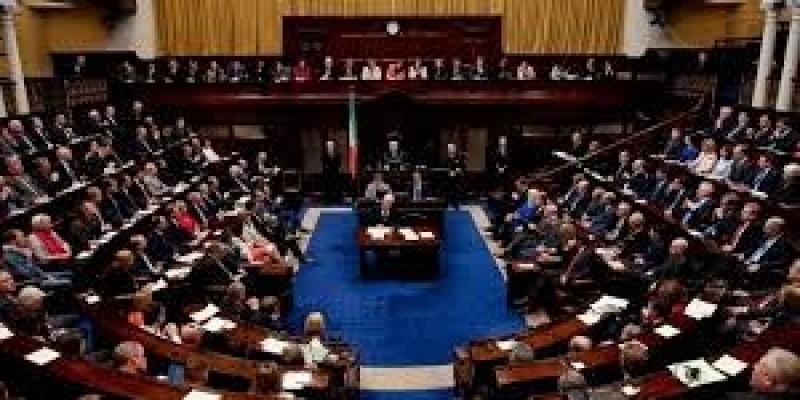 Parlament zagłosuje nad ustawą o godnym umieraniu
