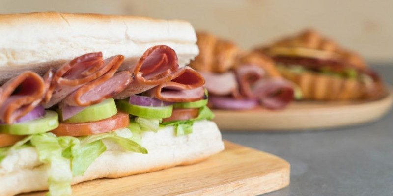 Chleb z Subwaya nie jest chlebem