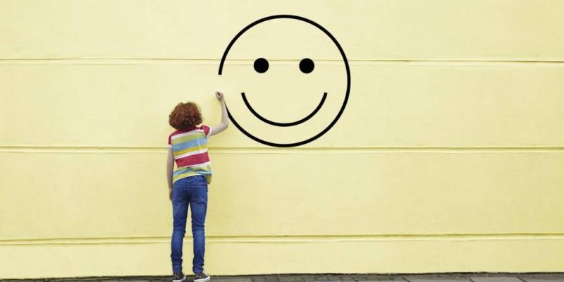 Naucz się szczęścia