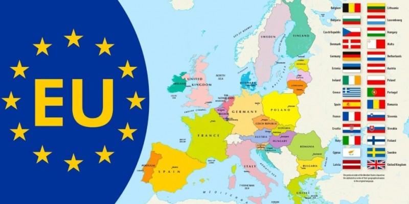 2,5 mld euro dostanie Irlandia od Unii na walkę z koronawirusem
