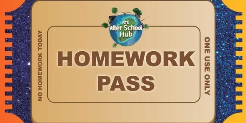 Rząd zwolni uczniów z pracy domowej