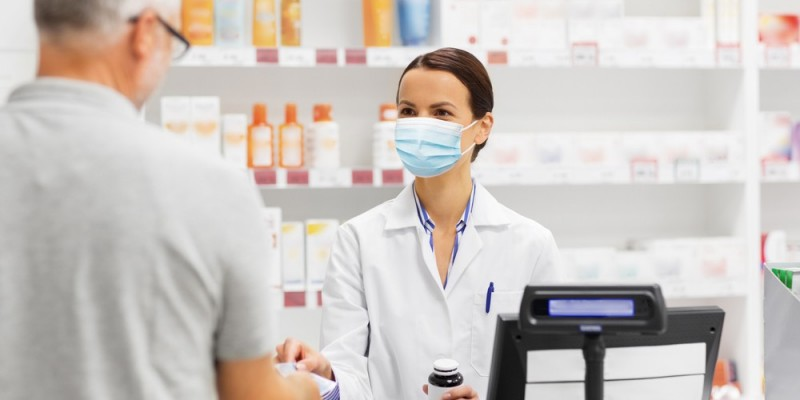 Apel o wyrozumiałość dla farmaceutów