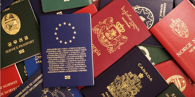 Polski paszport jednym z najsilniejszych na świecie