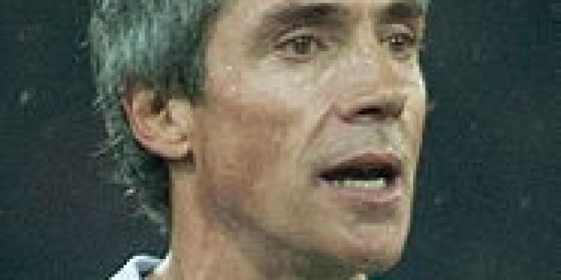 Paulo Sousa selekcjonerem piłkarskiej reprezentacji Polski