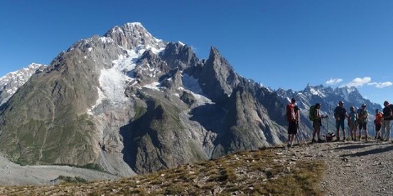 Irlandzcy i polscy turyści łamali przepisy i ukarani w Alpach