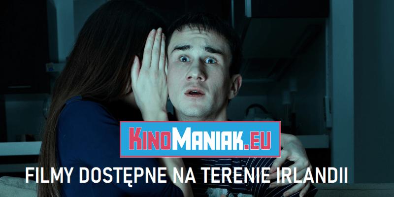 Jak legalnie oglądać polskie hity kinowe mieszkając w Irlandii?