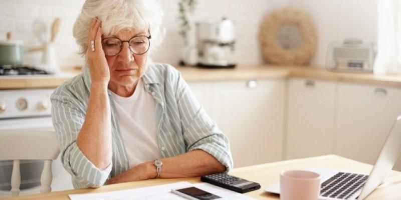 Wideorozmowy na temat międzynarodowych emerytur i rent