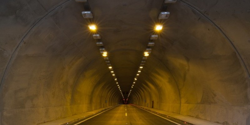 Tunel między Irlandią Płn. a Szkocją jeszcze w tym roku