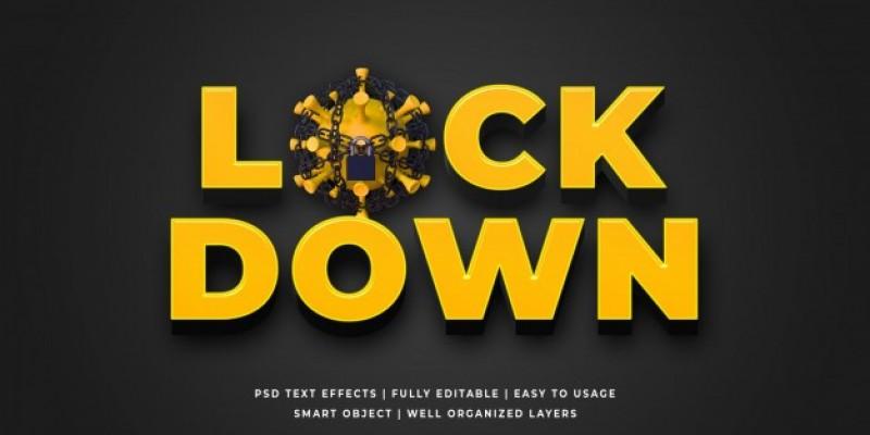 Lockdown do początku maja