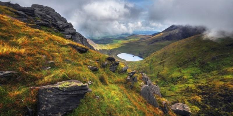 Irlandia będzie jeszcze bardziej zielona