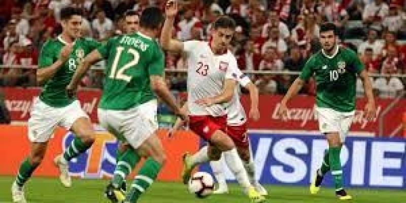 Polscy piłkarze na Euro nie zagrają w Dublinie