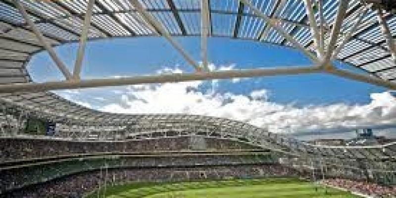 W piątek decyzja, czy polscy piłkarze na Euro zagrają w Dublinie