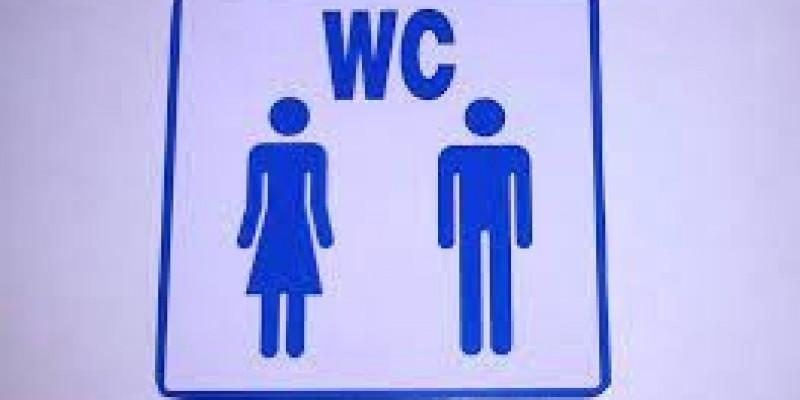 Dublin otwiera toalety w centrach handlowych, bibliotekach i ośrodkach sportowych
