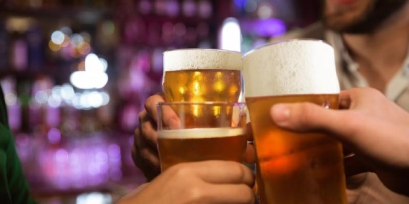 Puby i restauracje w Dublinie opracowują plan pozwalający na jak najszersze otwarcie